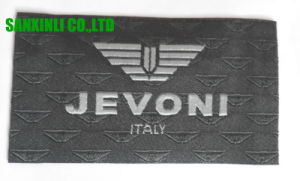 Weaving Labels Apparel Washing Labels Woven Patches Badges