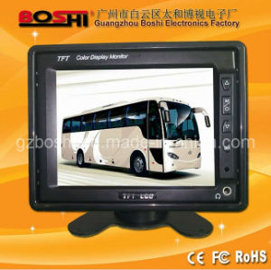 CE, RoHS, FCC Approved 5.6 Inch Car Video for Vehicle Reverse Safety (SF-564A)