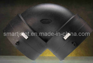 PE 100 Electro-Fusion Elbow for Water or Gas pictures & photos