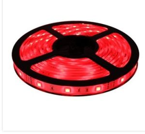 Outdoor 5m/Roll 120LED/M 3528 SMD LED Strip Light 48W CE RoHS pictures & photos
