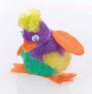 Penguin POM POM DIY Toy (LPP-45)