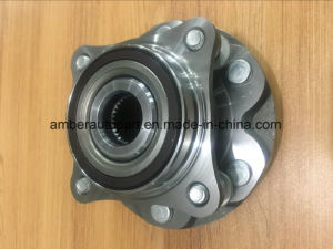 2007 for Toyota Fj Cruiser Front Hub Units pictures & photos