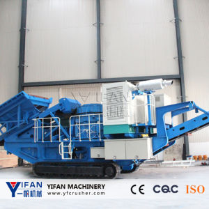 Good Quility and Low Price Cone Crusher Plant pictures & photos