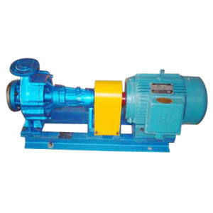 Centrifugal Hot Oil Pump (RY50-32-160) pictures & photos