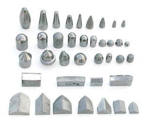 Tungsten Carbide Mining Tips pictures & photos