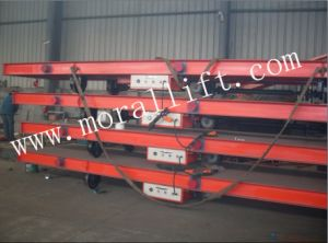 Low Voltage Power Supply Track Flatcar (KPD)