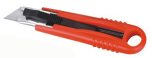 Auto-Retractable Safety Knife pictures & photos