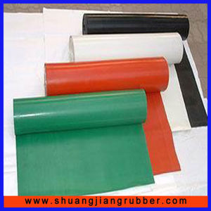 Rubber Sheet for Conveying Material pictures & photos