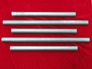 Molybdenum Rolling Rod / Molybdenum Electrode Rods