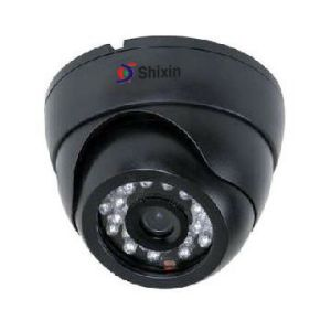 "1/3"" Sony CMOS 138 1200 Tvl, 3.6 mm Lens Dome Digital CCTV Camera 4 Indoor Use with IR Array LED (SX-160HAD) pictures & photos"