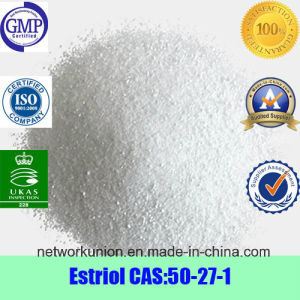 Treating Multiple Sclerosis Quality 99% Main Estrogens CAS 50-27-1 Estriol pictures & photos