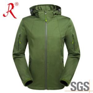 Cool Ski Outfits Womens for Winter Skiing (QF-6172) pictures & photos
