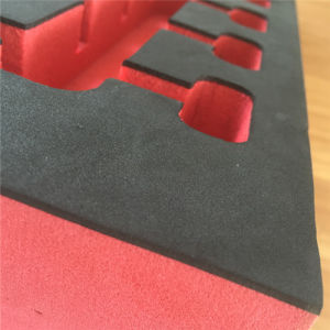 PE Foam Leminated Open Cell EVA Foam for Insert Package pictures & photos