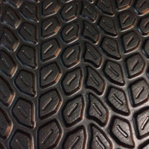 High Wear Resistance EVA Outsole Foam with Diamond Pattern pictures & photos