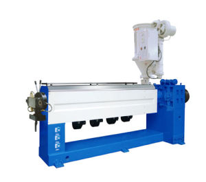 Plastic Extruder (SJ80-150)