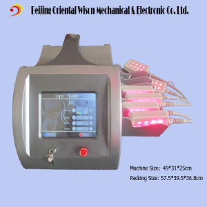 Weight Loss Lipo Laser Beauty Machine pictures & photos