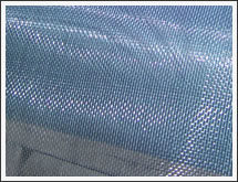 Blue-White Color Galvanized Screening Wire Mesh pictures & photos