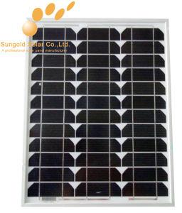 30watt Solar Panel