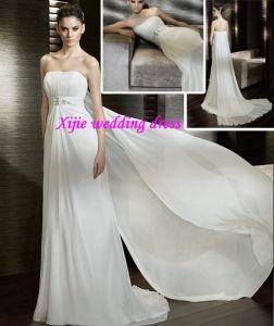 Latest Fashion Bridal Wedding Dress/Wedding Gowns (WD Cabaret)