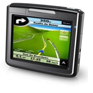 GPS Navigation (OK-GPS-06)