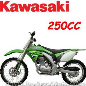 New 250cc Dirt Bike (MC-678) pictures & photos