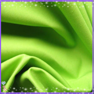 OEM Full Hundred Poplin Cotton Fabric for Shirt