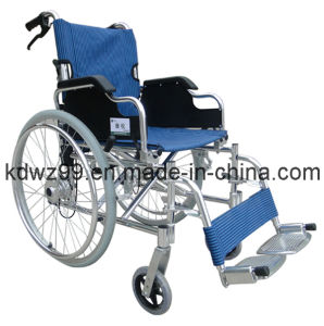 Popular Kanghzu Manual Wheelchairs Passed FDA
