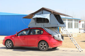 4 Season Car Roof Top Tent pictures & photos