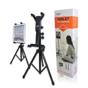 for iPad2 Tablet PC Tripod Pega