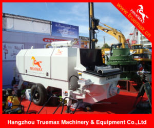 High Quality Hydraulic Concrete Pump pictures & photos