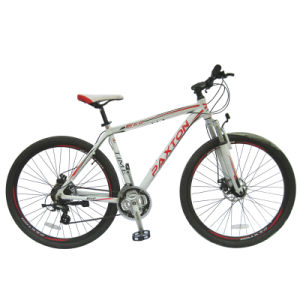 "29"" Alloy Frame W/24sp Mountain Bike"