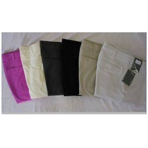 Winter Warm Cold-Proof Elastic Full Length Pants with Velvet pictures & photos