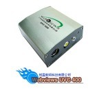 Video / Audio Capture USB Box (UVC400)