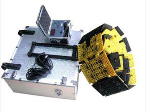 Remote Control Road Blocker 2 pictures & photos