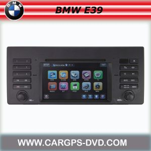 Car DVD GPS Navigation for BMW E39 (HT-B807)