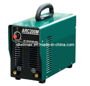 250A Easy Operation Arc Inverter Welder pictures & photos