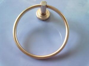 Bthroom Accessory-Towel Ring (SX-07X09)
