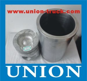Hino Truck Spare Parts K13c Cylinder Liners pictures & photos