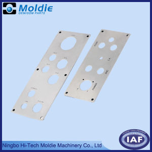 Precision Stainless Steel Stamping Punching Parts pictures & photos