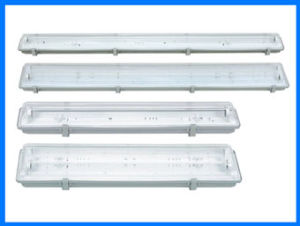 Water and Dust Proof Fluorescent Fitting (S01) pictures & photos