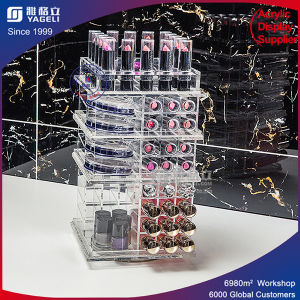 New Design Colorful Acrylic Lipstick Holder pictures & photos