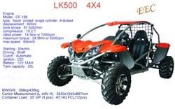 Buggy (LKG-500)