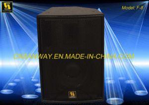 Professional PRO Audio Line Array PA Speaker Sound Box System (F8)