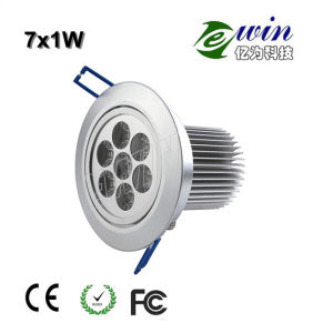 High Power LED Downlight (EW-DLSMD-7W) pictures & photos
