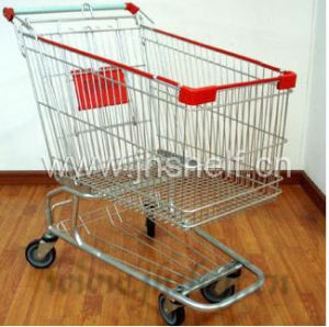 Supermarket Trolley (JH-M02)