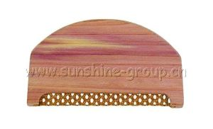 Wood Cashmere Comb 74 X 44mm (LTS-6) , High Quality Comb pictures & photos