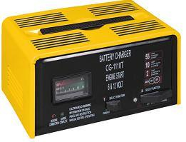 Battery Charger (CG-T for Charging 6-12V)
