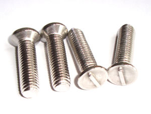 316 Stainless Steel Stud Bolts and Nuts