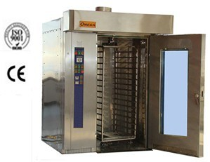Baking Rotating Rack Diesel Oil Oven for Food, Cake, Buscuit, Croissant (R5070D) pictures & photos