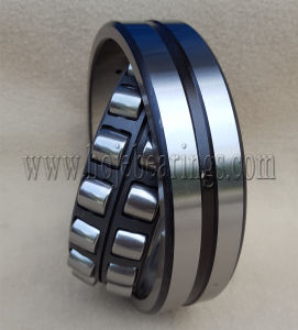 OEM Cylindrical and Tapered Bore Spherical Roller Bearing 21312 pictures & photos